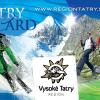 Pobyty s TATRY Card